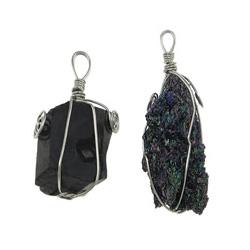 Magnetic pendants china wholesale beads wholesaler jewelry magnetic hematite pendants non magnetic hematite pendants aloadofball Images